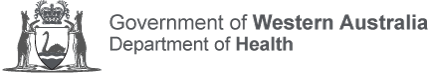 Government of Western Australia, Department of Health